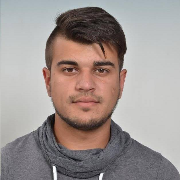 Sevgin Mustafov
